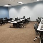 HDL room for trainings, conferences, or breakout sessions