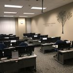 Room 106 of Anaheim space available for meetings or training