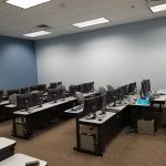 Room 3 for trainings, conference, or large meetings