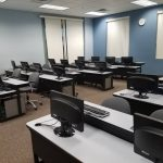 Room 4 training or conference space or large meetings