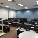 Room 5 training or conference space