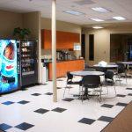 San Diego Kitchen and break room