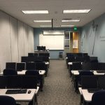 Room 105 of Anaheim space available for meetings or training